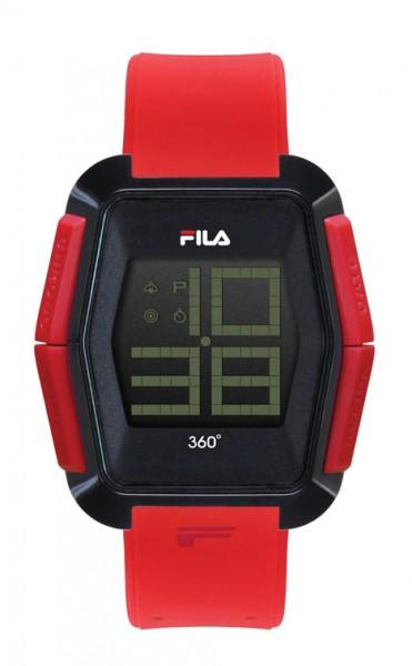 FILA FILASTYLE 38-102-001 Armbanduhr