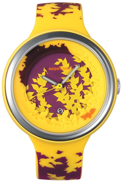 Appetime SVJ320057 Curious Yellow