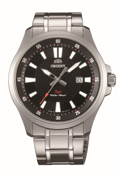 ORIENT Sporty FUNE1003B0 Black