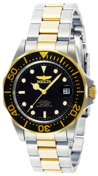 Invicta 8927 Pro Diver Automatik
