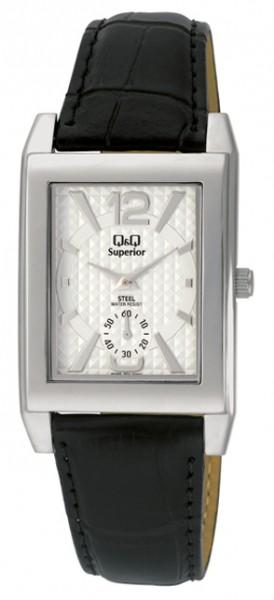 Q&Q S096J301Y Superior Armbanduhr
