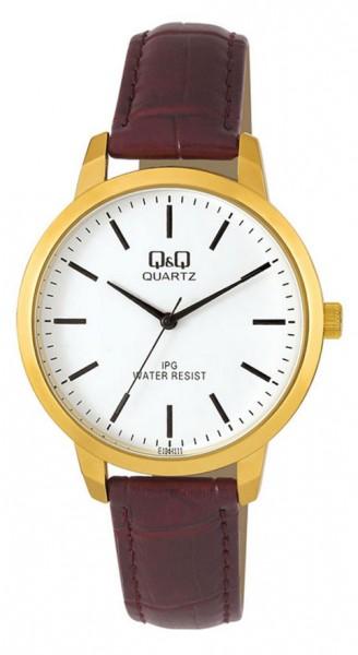Q&Q C154J111Y Armbanduhr
