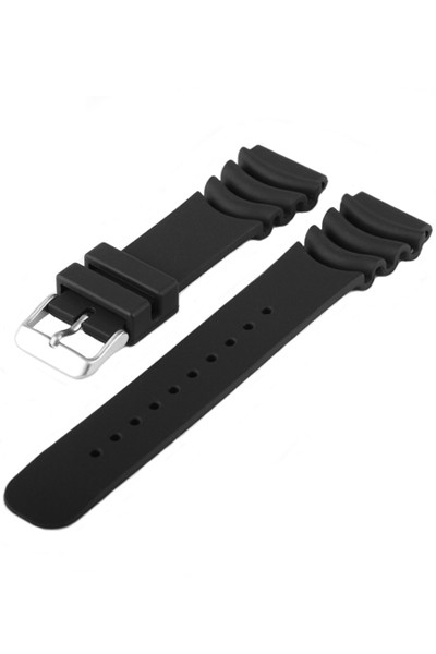 J.Springs Gummiarmband 22mm Diver (Automatic Diver)