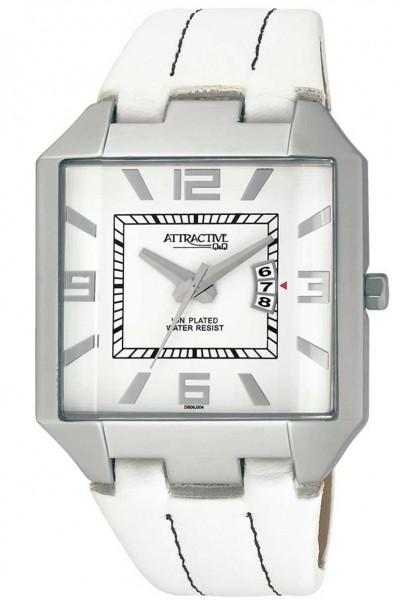 Q&Q DB06J304Y Damen-Armbanduhr XXL
