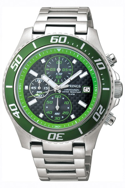 J.Springs BFD074 Sporty Chronograph
