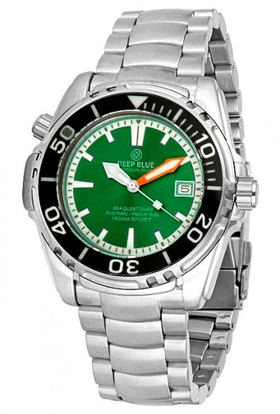 Deep Blue Sea Quest 1500m Green