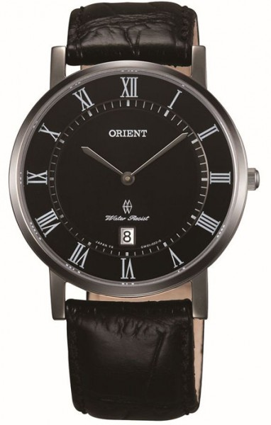 ORIENT FGW0100DB0 Classic Herrenuhr