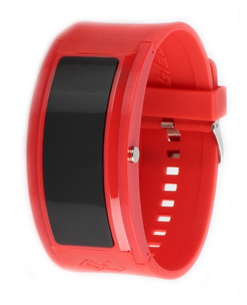 Pollmann Innovation Modern LED Watch