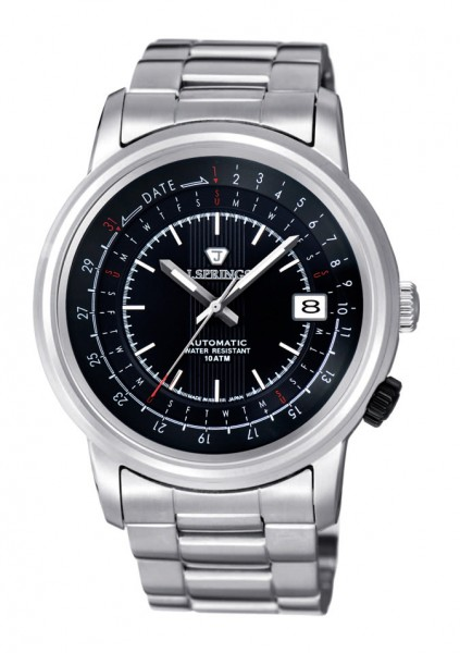 J.Springs BEA009 Classic Automatic
