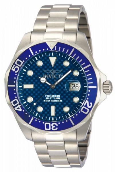Invicta 12563 Grand Diver Pro