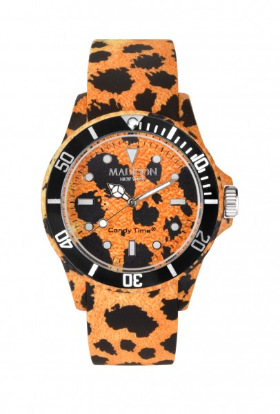 Madison New York U4895D Animal Print Gepard