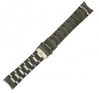 Deep Blue Nato Diver Edelstahl-Armband 22mm