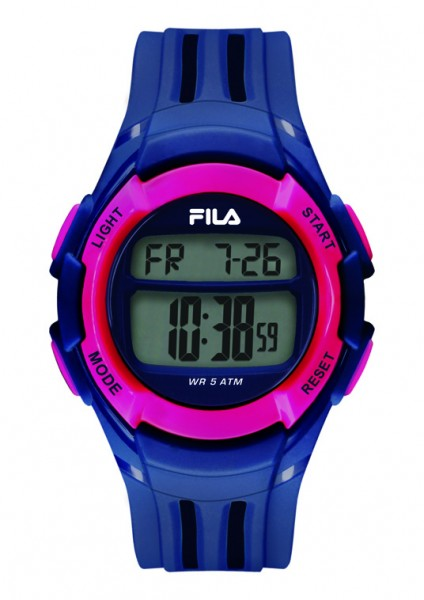 FILA ACTIVE 38-048-105 Armbanduhr