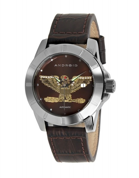 ANDROID Bald Eagle Automatic AD812ABN