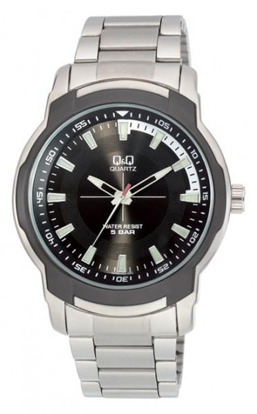 Q&Q Q746J402Y Herren-Armbanduhr