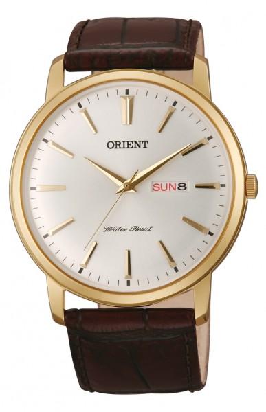 ORIENT FUG1R001W6 Classic Herrenuhr