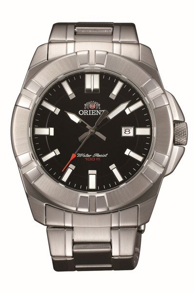 ORIENT Sporty FUNE8002B0 Black