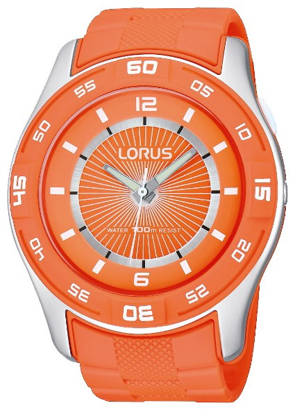 Lorus R2353HX9 Fashion