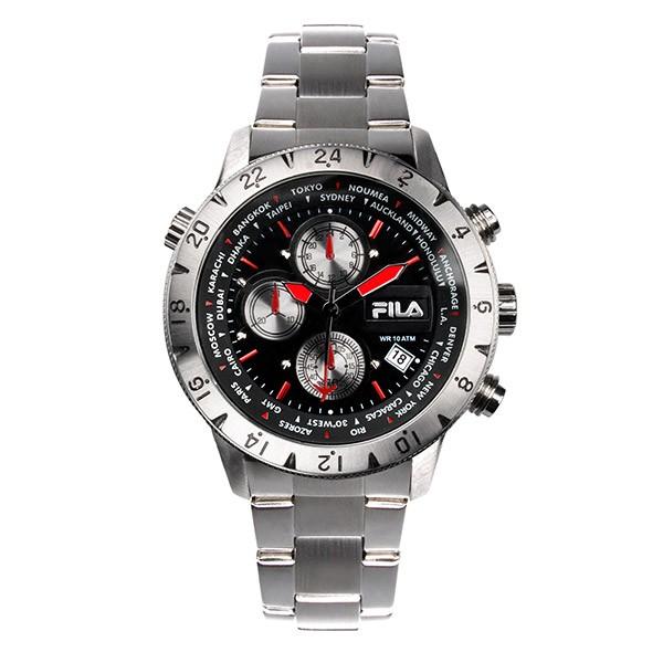 FILA CASUAL Chronograph 38-007-001