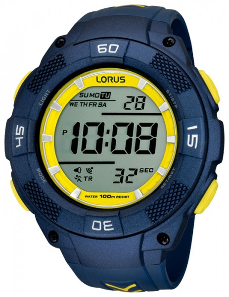 Lorus R2375HX9 Sport