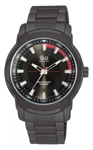 Q&Q Q746J412Y Herren-Armbanduhr