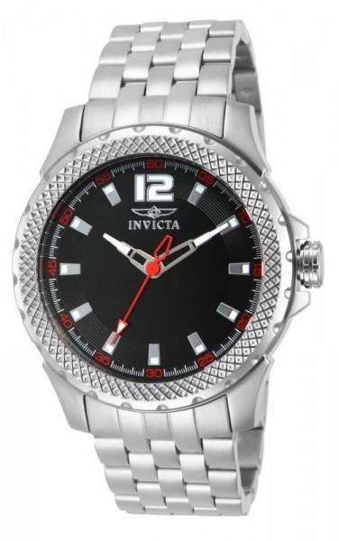 Invicta 15201 Specialty Silver XXL