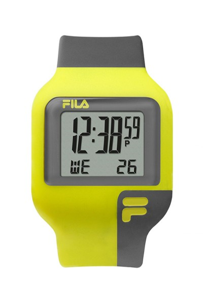 FILA ACTIVE 38-029-008 Armbanduhr