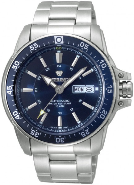 J.Springs BEB061 Automatic J-Sports