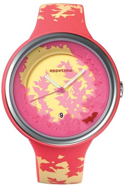 Appetime SVJ320058 Romantic Pink
