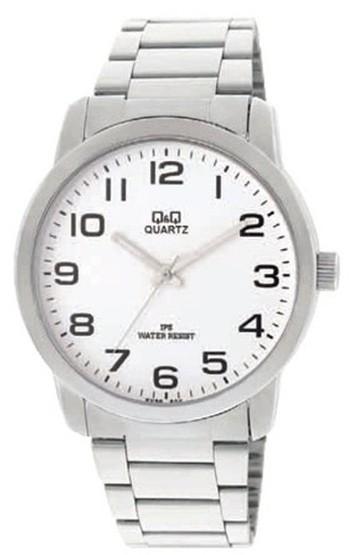 Q&Q KV96J204Y Herren-Armbanduhr