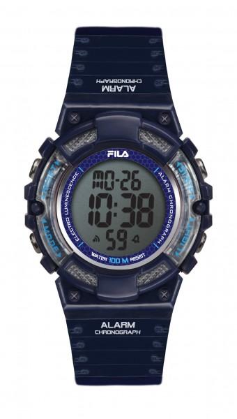 FILA ACTIVE 38-097-004 Armbanduhr