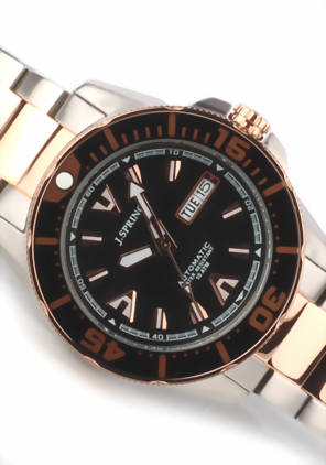 J.Springs BEB089 Automatic Diver