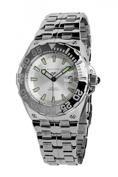 ANDROID AD718AS Corsair Automatic Silver