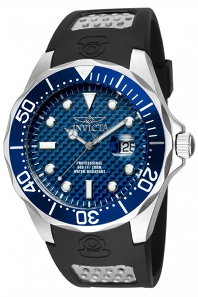Invicta 12559 Grand Diver Pro