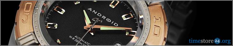 androiduhren14