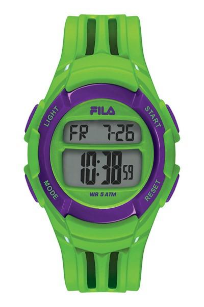 FILA ACTIVE 38-048-002 Armbanduhr