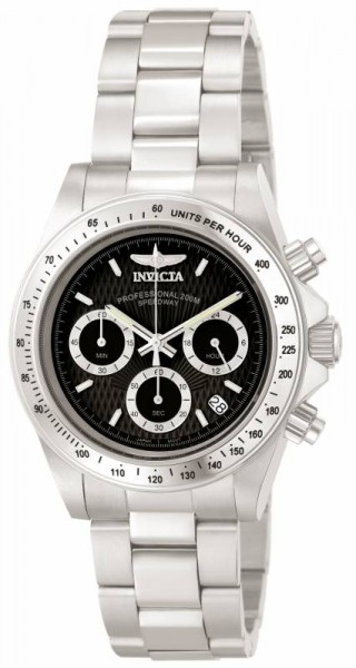 Invicta 9223 Speedway Chronograph