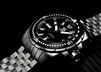 Strider Hyperdive Automatik Black Limited Edition