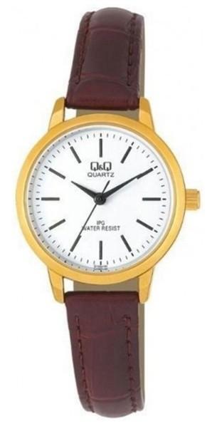 Q&Q C155J111Y Damen-Armbanduhr