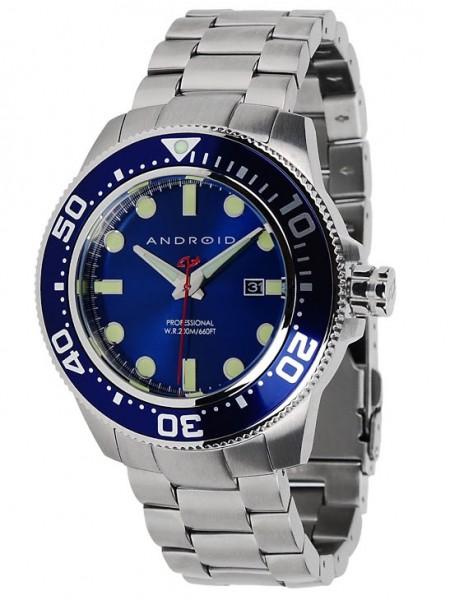 ANDROID Divemaster 200m AD765BKBU