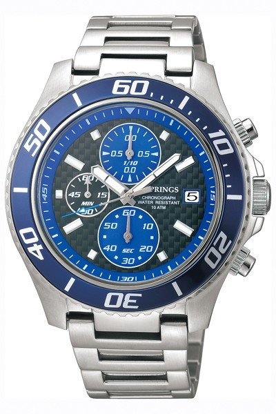 J.Springs BFD073 Sporty Chronograph