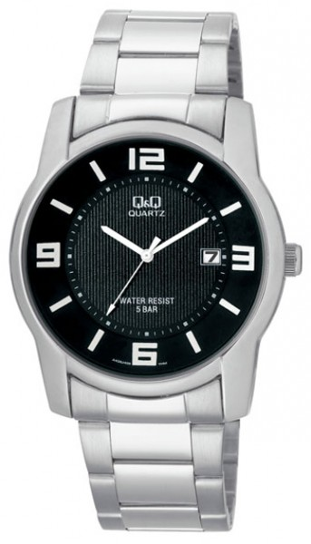 Q&Q A438J205Y Herren-Armbanduhr