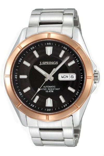 J.Springs BEB039 Classic Automatic