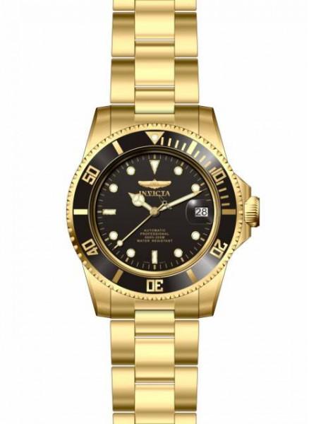 Invicta 8929 Coin Pro Diver Automatik