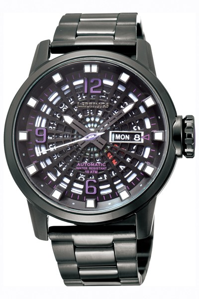 J.Springs BEB095 Tokyo Style Automatic