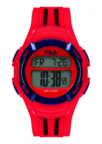 FILA ACTIVE 38-048-102 Armbanduhr