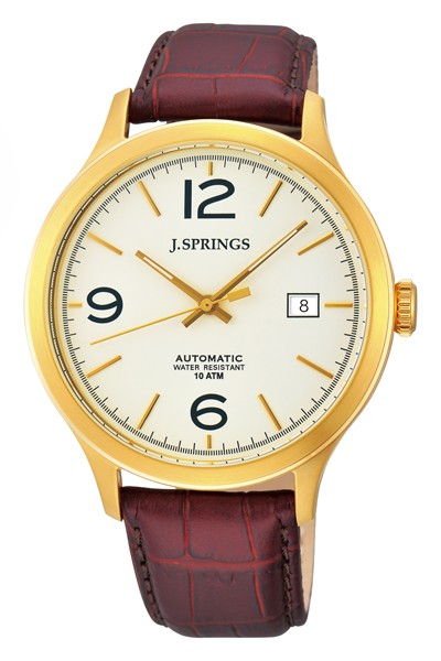 J.Springs BEA018 Classic Automatic