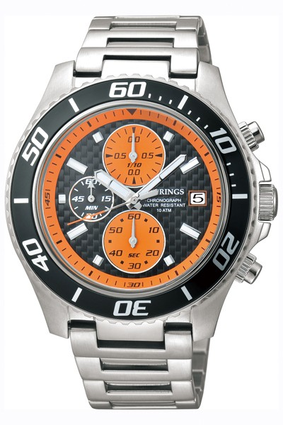 J.Springs BFD072 Sporty Chronograph