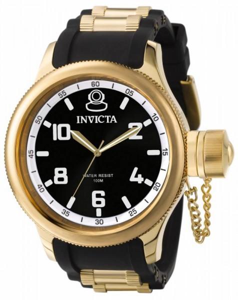 Invicta 1436 Russian Diver