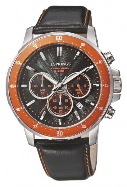 J.Springs BFC005 Competitive Chronograph